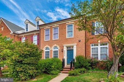 3554 Tabard Lane, Frederick, MD 21704 - #: MDFR276564