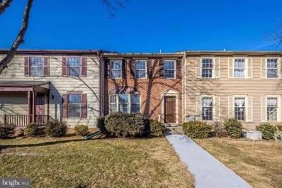 7803 River Run Court, Frederick, MD 21701 - #: MDFR276586