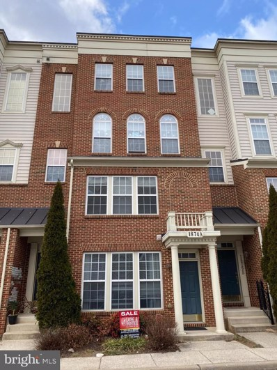 1874A-  Monocacy View Circle UNIT 28A, Frederick, MD 21701 - #: MDFR276596