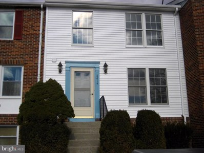 6614 Spokeshave Court, Frederick, MD 21703 - #: MDFR276682