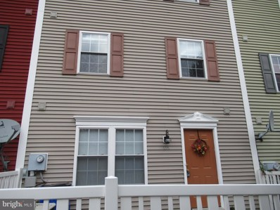 116 Altamont Avenue UNIT 116, Thurmont, MD 21788 - #: MDFR276728