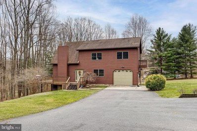 10355 Grindstone Run Road, Myersville, MD 21773 - #: MDFR276822