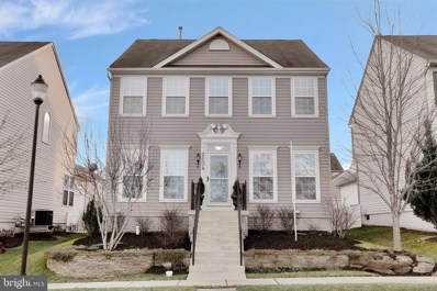2104 Caisson Road, Frederick, MD 21702 - #: MDFR276840