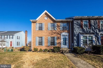 8023 Waterview Court, Frederick, MD 21701 - MLS#: MDFR276846