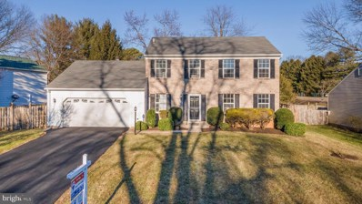 8531 Inspiration Avenue, Walkersville, MD 21793 - #: MDFR276854