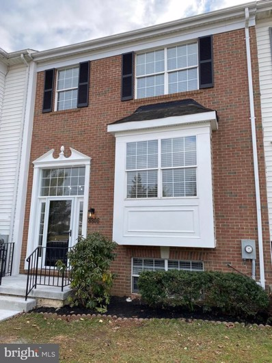 8806 Briarcliff Lane, Frederick, MD 21701 - #: MDFR276856