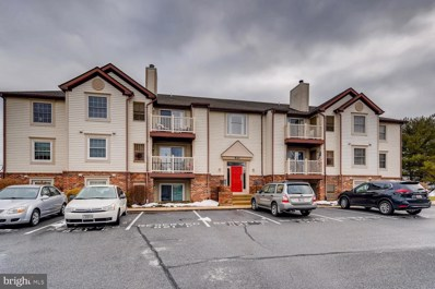 821 Stratford Way UNIT J, Frederick, MD 21701 - MLS#: MDFR276860