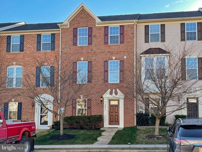 2051 Spring Run Circle, Frederick, MD 21702 - #: MDFR276862