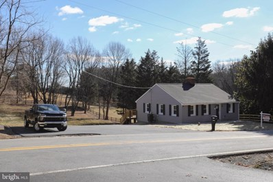 7815 Old Receiver Road, Frederick, MD 21702 - #: MDFR276920