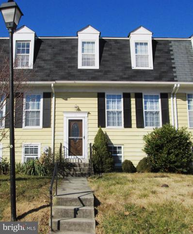 11 Gallorette Court, Walkersville, MD 21793 - #: MDFR276926