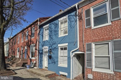 111 W 4TH Street, Frederick, MD 21701 - #: MDFR276928