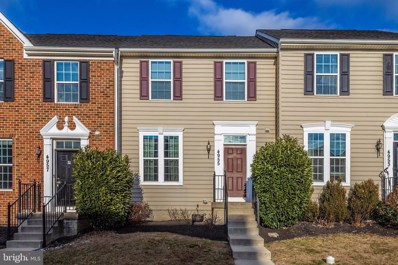 4955 Small Gains Way, Frederick, MD 21703 - #: MDFR276952