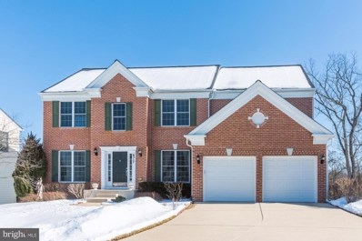 6317 Meandering Woods Court, Frederick, MD 21701 - #: MDFR276960