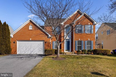 148 Polaris Drive, Walkersville, MD 21793 - #: MDFR276966