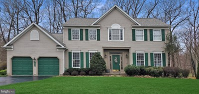 1210 Leafy Hollow Circle, Mount Airy, MD 21771 - #: MDFR277058