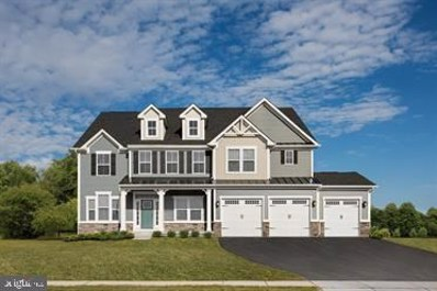 Otono Drive, Mount Airy, MD 21771 - #: MDFR277342