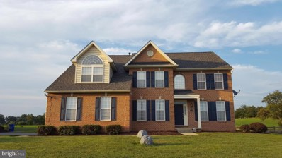 8504 Doubletree Court, Frederick, MD 21704 - #: MDFR277358
