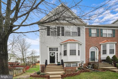 916 Mosby Drive, Frederick, MD 21701 - #: MDFR277388