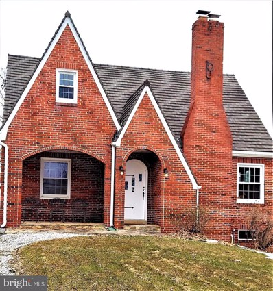3628 Petersville Road, Knoxville, MD 21758 - #: MDFR277576