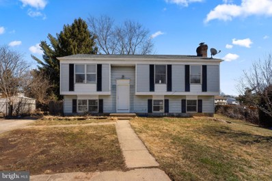 1515 Andover Lane, Frederick, MD 21702 - #: MDFR277602