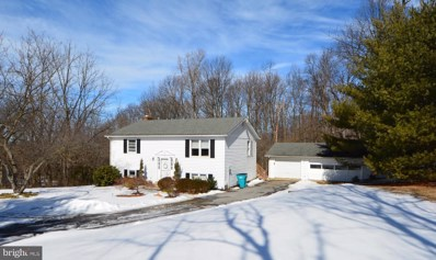 15522 Liberty Road, Mount Airy, MD 21771 - #: MDFR277640