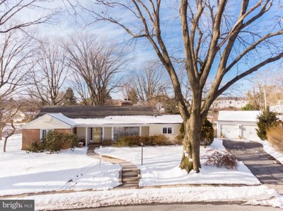 1205 Fairview Avenue, Frederick, MD 21701 - #: MDFR277654