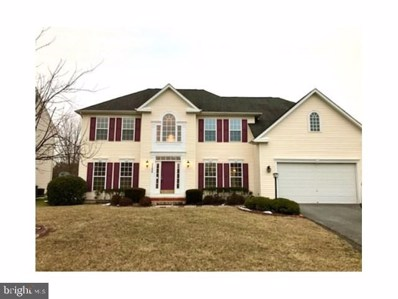 2100 Chestnut Lane, Frederick, MD 21702 - #: MDFR277720