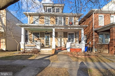 321 W 7TH Street, Frederick, MD 21701 - #: MDFR277786