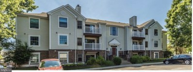 804 Stratford Way UNIT A, Frederick, MD 21701 - MLS#: MDFR277868