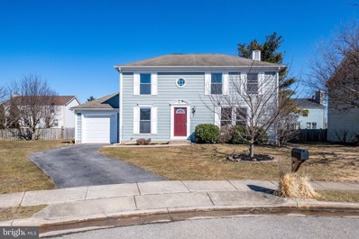 6594 Fellingwood Court, Frederick, MD 21703 - #: MDFR277884