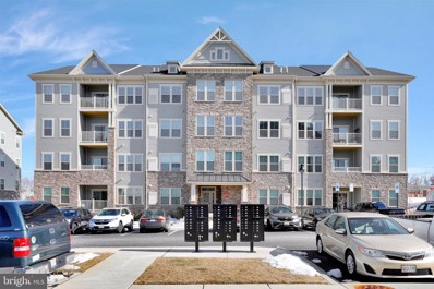 5723 Meadowood Street UNIT 104, New Market, MD 21774 - #: MDFR277962