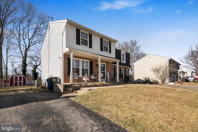 1583 Carey Place, Frederick, MD 21701 - #: MDFR278018