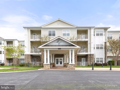 120 Burgess Hill Way UNIT 201, Frederick, MD 21702 - #: MDFR278022