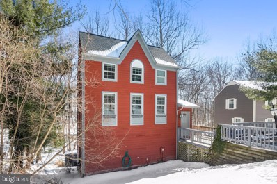 6815 Whistling Swan Way, New Market, MD 21774 - #: MDFR278028