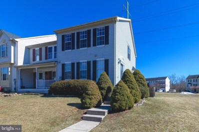 5271 Earles Court, Frederick, MD 21703 - #: MDFR278042