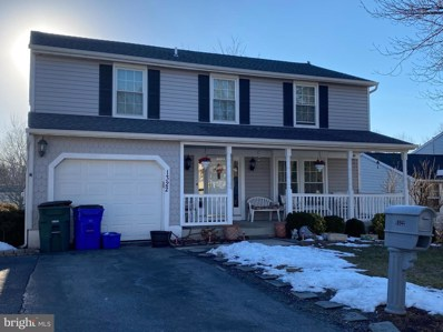 1322 Mulberry Court, Frederick, MD 21703 - #: MDFR278058