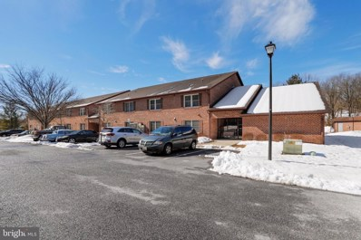 11920 Liberty Road UNIT 210A, Libertytown, MD 21762 - #: MDFR278074