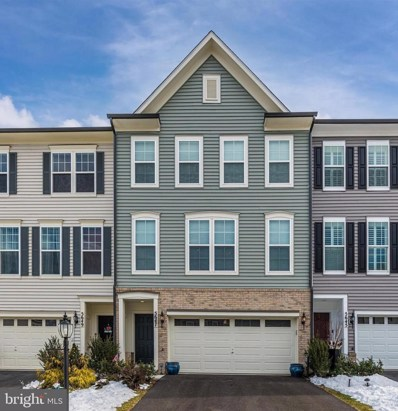 5647 Scott Ridge Place, Frederick, MD 21704 - #: MDFR278080