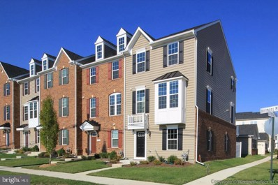 7831 Wormans Mill Road, Frederick, MD 21701 - #: MDFR278088