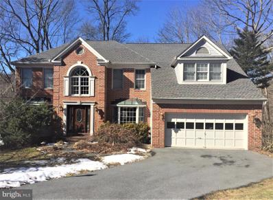 6598 Waters Edge Court, New Market, MD 21774 - #: MDFR278100