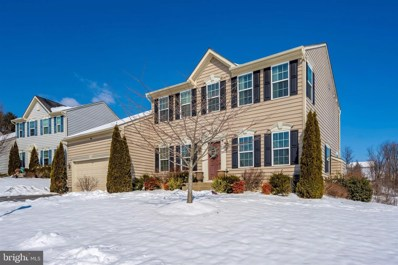 1801 Regiment Way, Frederick, MD 21702 - #: MDFR278104