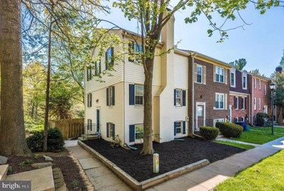 1651 Colonial Way, Frederick, MD 21702 - #: MDFR278164