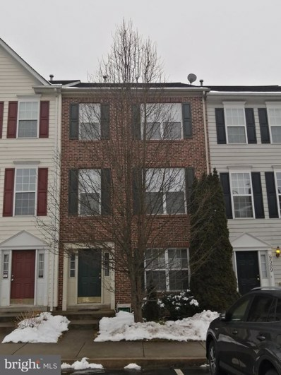 9511 Ward Place, Frederick, MD 21704 - #: MDFR278170