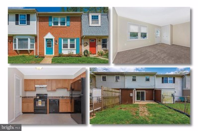 7320 W Springbrook Court, Middletown, MD 21769 - #: MDFR278190