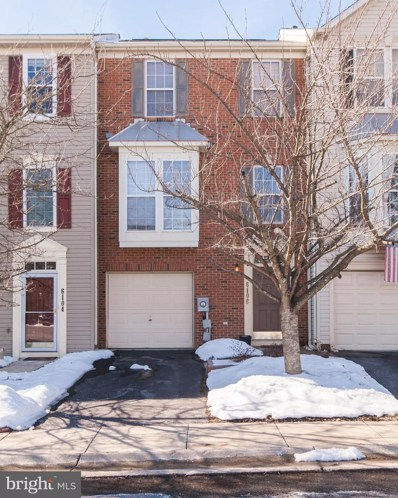 6106 Newport, Frederick, MD 21701 - #: MDFR278192