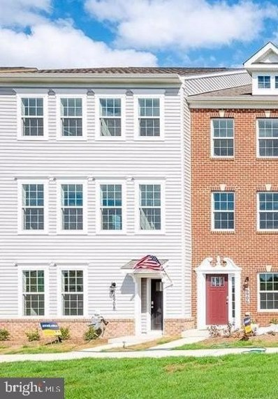 7059 Delegate Place, Frederick, MD 21703 - #: MDFR278208