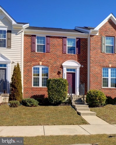 4937 Small Gains Way, Frederick, MD 21703 - #: MDFR278212