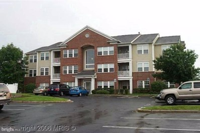 2410 Ellsworth Way UNIT 3A, Frederick, MD 21702 - #: MDFR278222