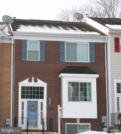 8812 Briarcliff Lane, Frederick, MD 21701 - #: MDFR278248