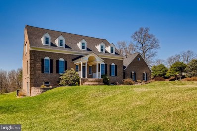 5318 Concord Court, Mount Airy, MD 21771 - #: MDFR278288